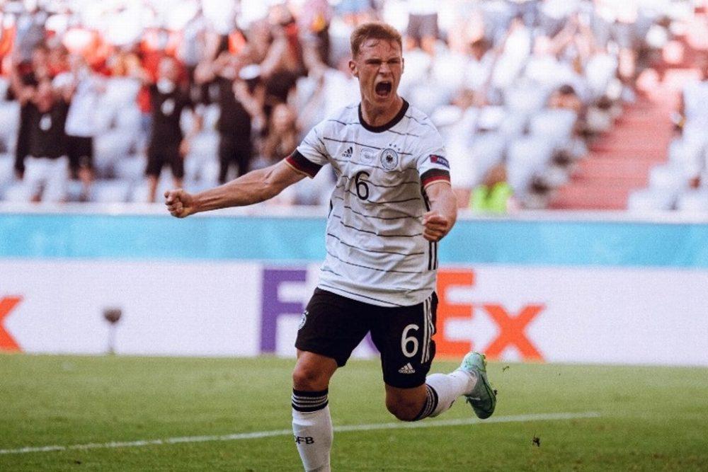 Euro 2020: ¡Partidazo! Alemania vence a Portugal   Sociedad 3.0