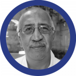 Diputado Pérez Bernabe de Morena, desvía los apoyos a damnificados